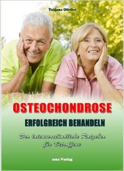 zervikale osteochondrose